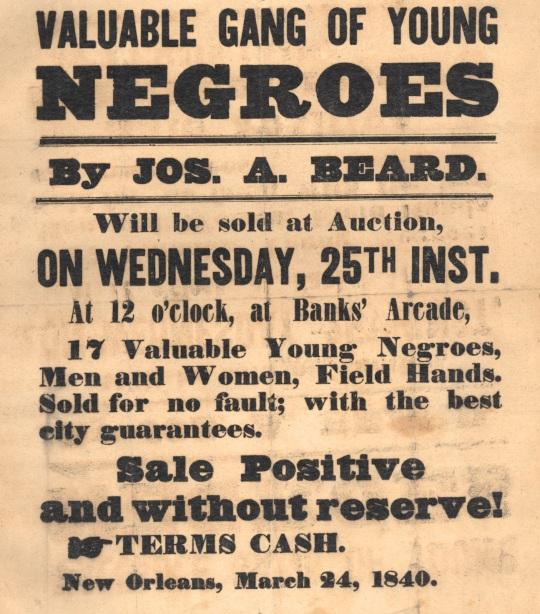 Slave 1840