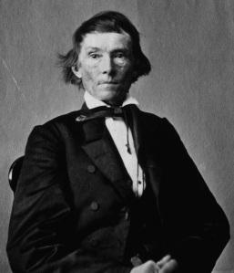 Vice President Alexander Hamilton Stephens