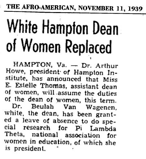 1939 Hampton