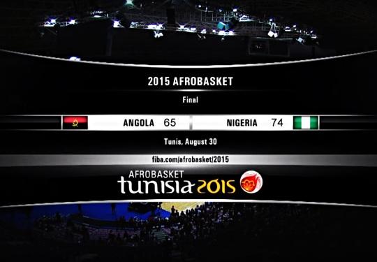 Afrobasketball