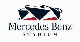 Atlanta Mercedes-Benz Stadium