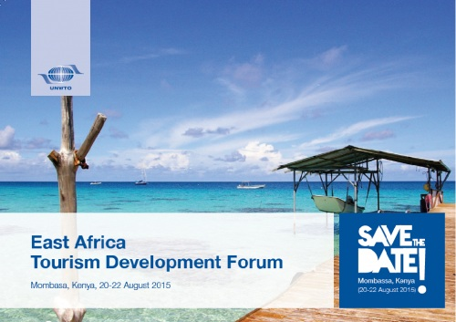 East Africa Tourism Development Forum