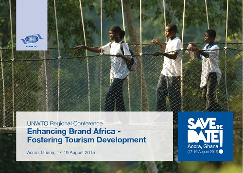 Enhancing Brand Africa - Fostering Tourism Development