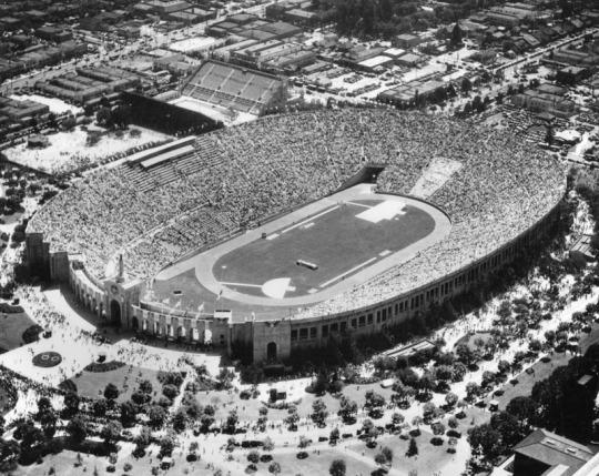 Los Angeles 1932 Olympics