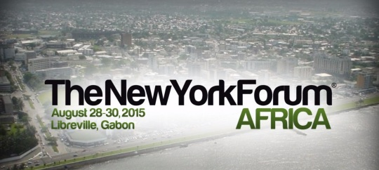 New York Forum Africa