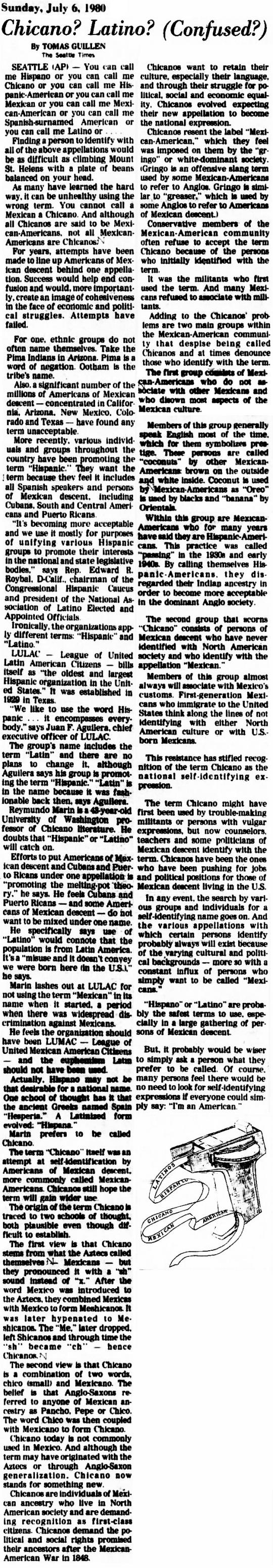 1980 Hispanic