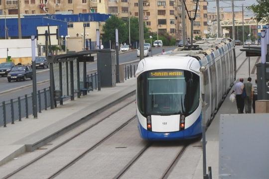 Algiers Tramway