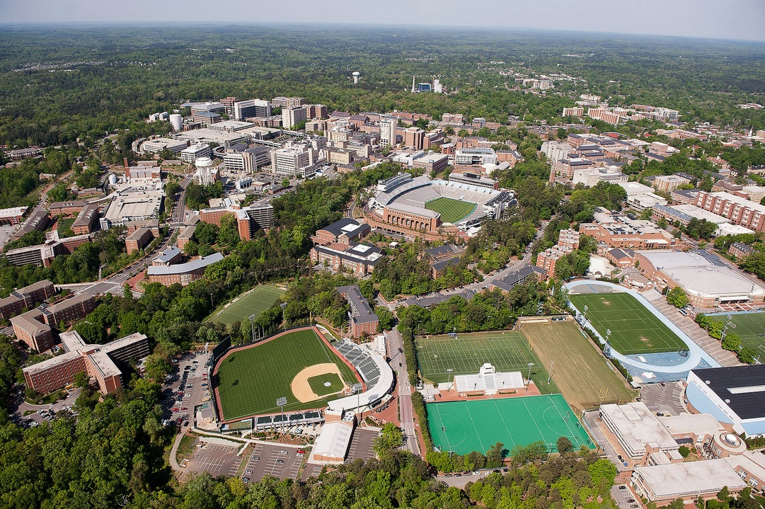 Unc Chapel Hill University Tours