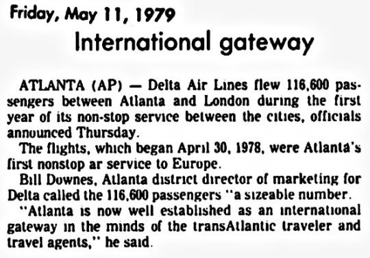 1979 ATL