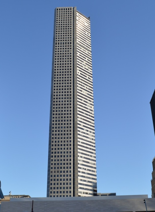 JPMorgan Chase Tower Houston