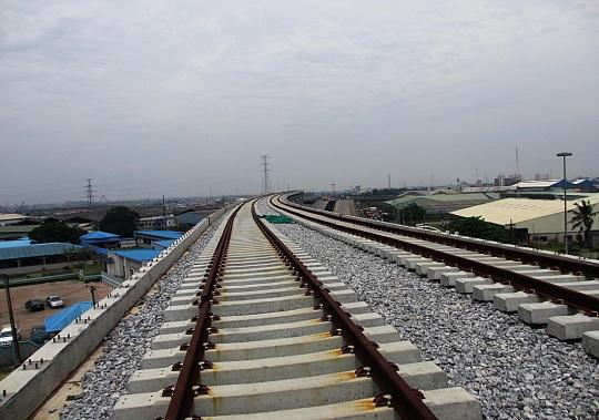 Lagos Blue Line 0