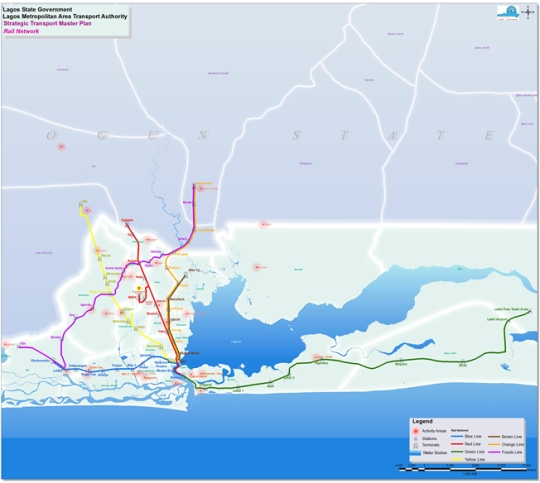Lagos Metropolitan Area Transport Authority