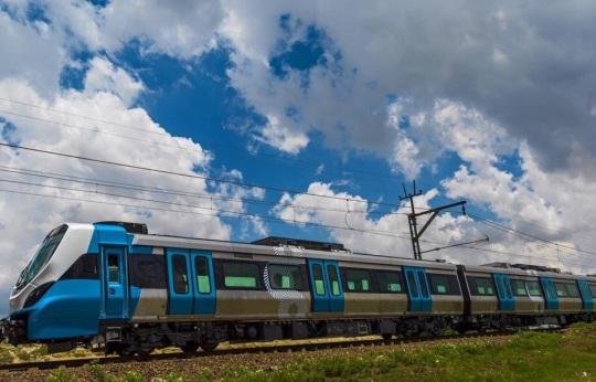 Metro Rail South Africa