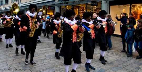 Zwarte Piet 2015