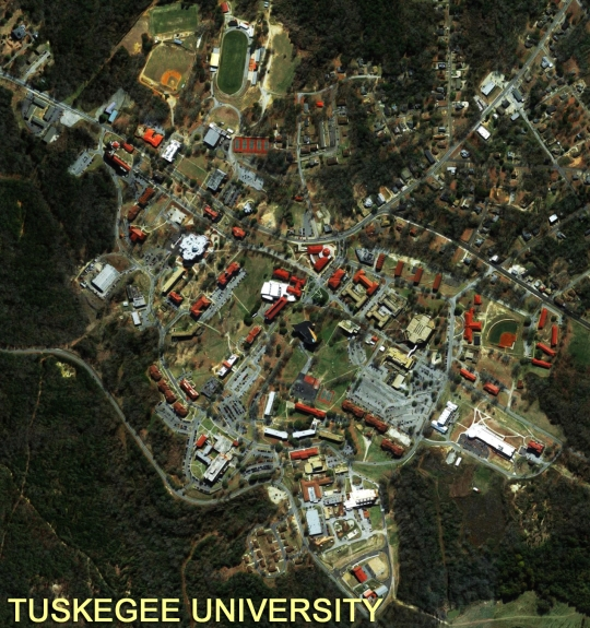 Tuskegee Univeristy