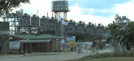 Zimbabwe Companies