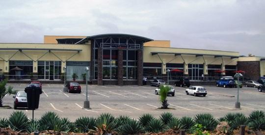 Accra Mall