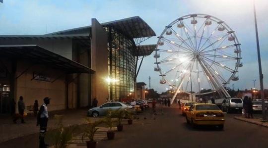 Polo Park Mall