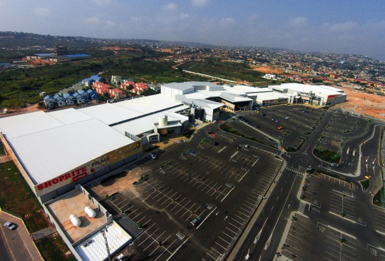 West Hills Mall Accra