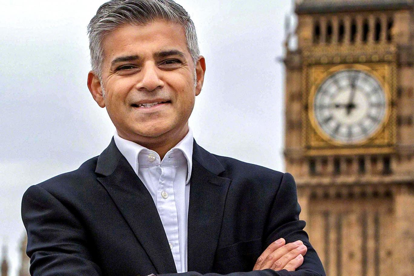 United Kingdom: Sadiq Khan elected Mayor of London   Dilemma X Sadiq Khan