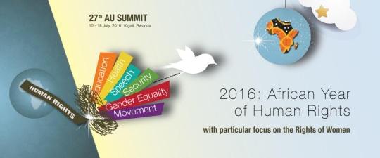African Union Summit 2016