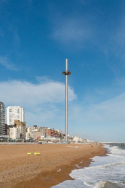 British Airways i360 -03