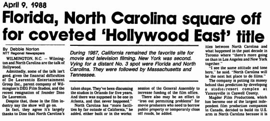 Film NC 1988