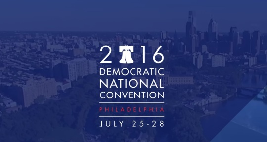 DNC 2016 Philadelphia