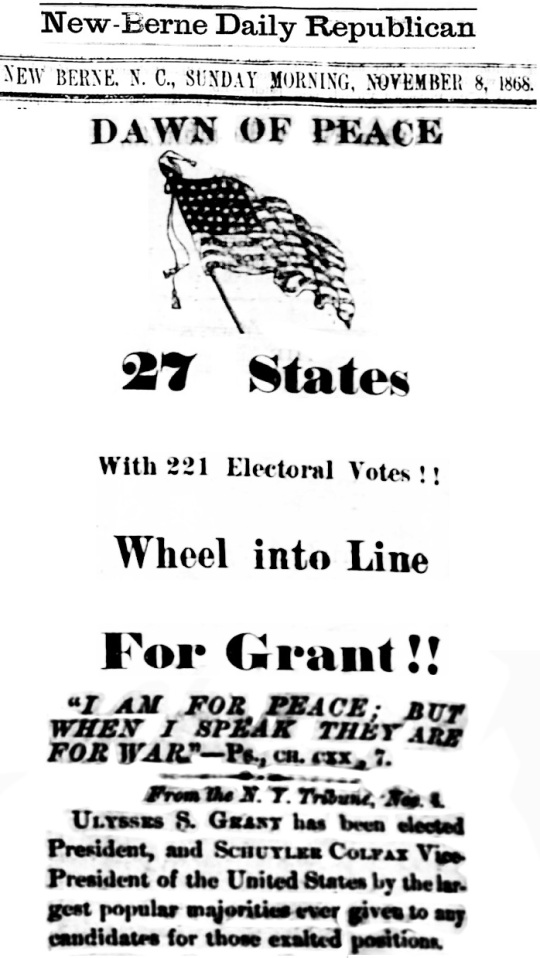 Election -1868