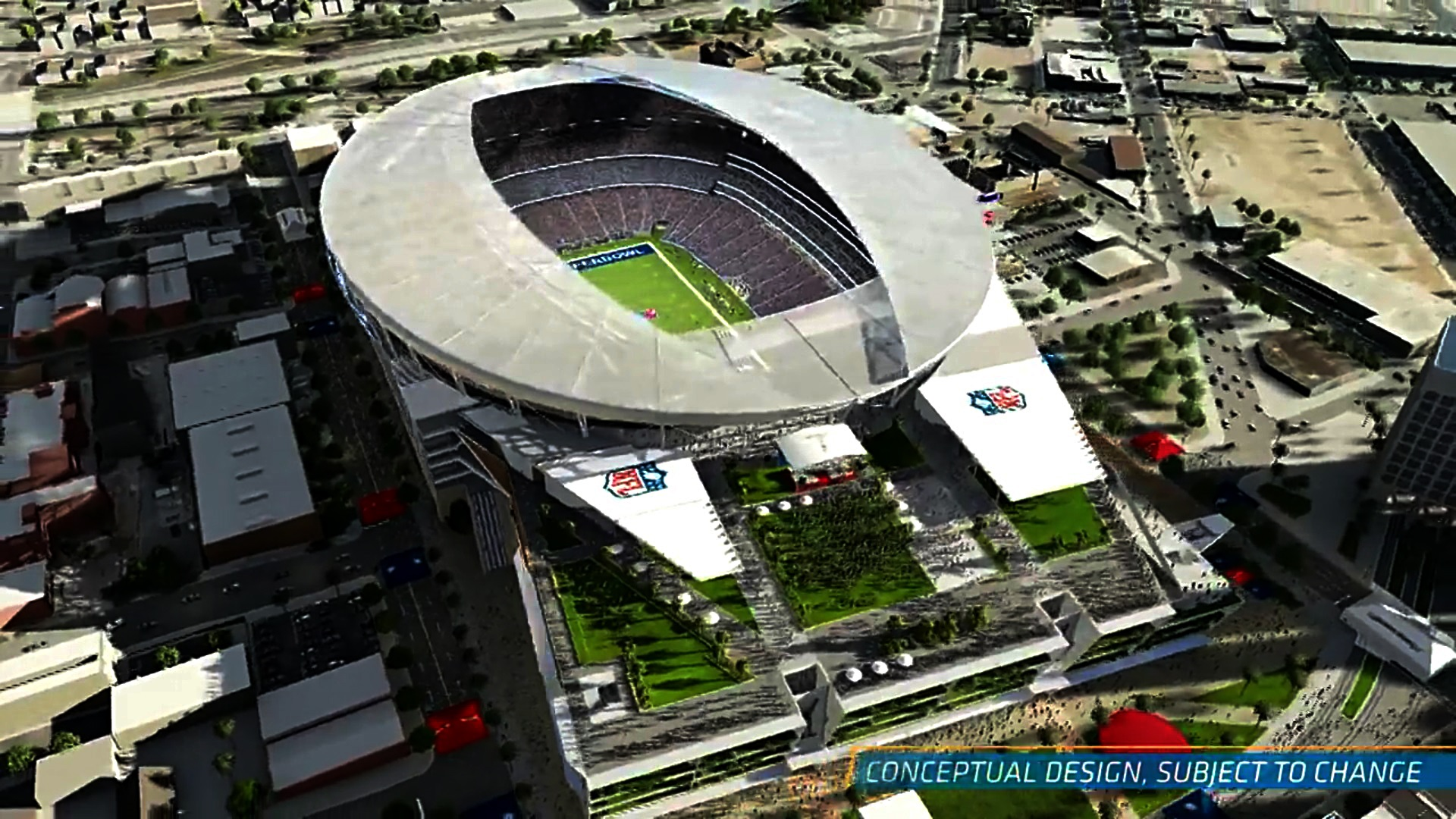 Pictures Of Chargers New Stadium Best Electronic 2018