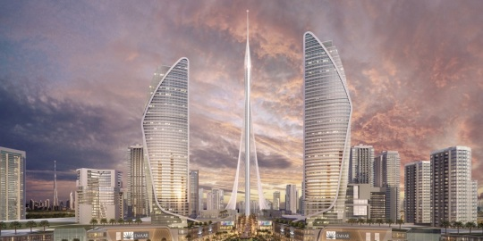 dubai-creek-harbour-rendering