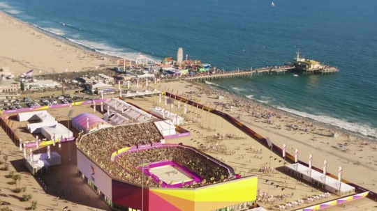 2024-los-angeles-olympic-venues
