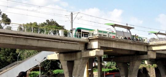 addis-ababa light rail