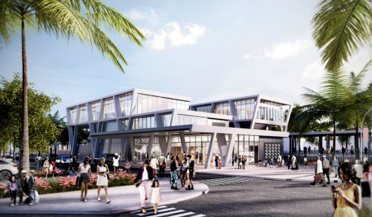 brightline-west-palm-beach-station