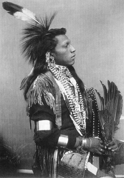 native-american-man