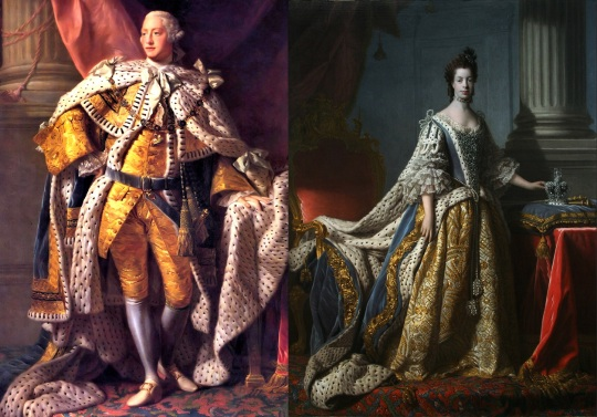 queen-charlotte-and-king-george-iii
