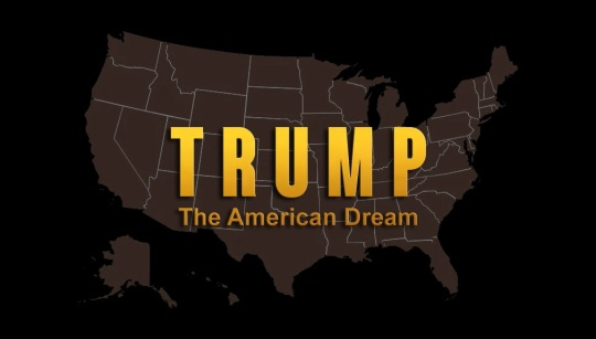 trump-the-american-dream
