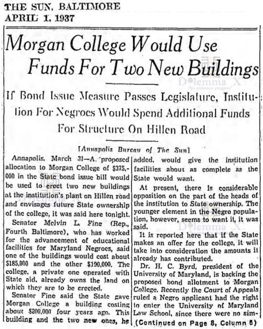 morgan-state-university-history-1937