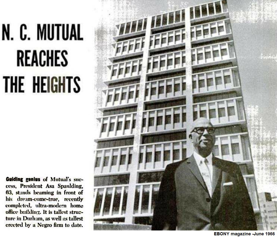 When African Americans built tall in business | Dilemma X
